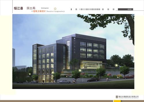Land and Resources Bureau, Shuijiang County